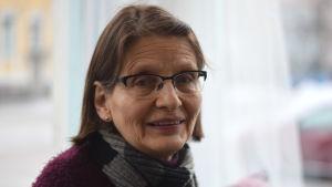 Margareetta Gustafsson