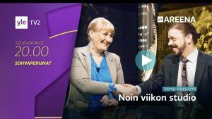 Yle TV2 -kanavan ilme.