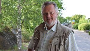 Jan Sundberg.