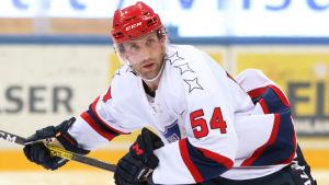 Sebastian Dyk, HIFK