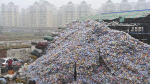Soptipp i Kina