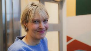 Riikka Suominen är författare och journalist.