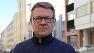 Timo Lappi / Mara / toimitusjohtaja / Helsinki 22.03.2020