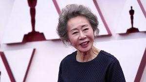 Youn Yuh-jung.