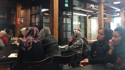 Kidnappad tysk hjalparbetare fritagen i afghanistan