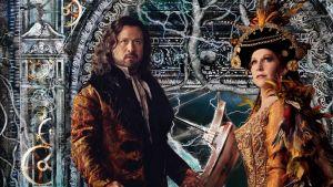 David Daniels ja Joyce diDonato oopperassa Lumottu saari (Enchanted Island)