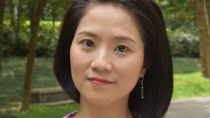 Bai Ziyue gjorde sin första utlandsresa som 22-åring. Efter det har hon ägnat samtliga semestrar åt att turista.