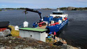 Sydvästra Finlands Avfallsservice