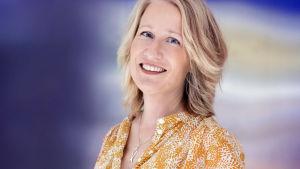 Författaren och jorunalisten Sofia Torvalds.