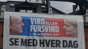 Vem tar hem segern? Danska valet blir en rysare.
