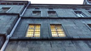 Kakolas centralfängelse byggs om till bostäder