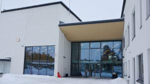Nya Vårberga bibliotek