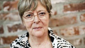 Europaparlamentariker Liisa Jaakonsaari.