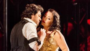 Carmen ja Don José