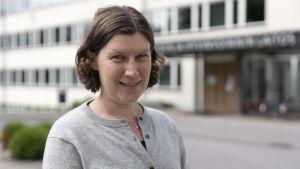 Emmi Sarvikivi , Asiantuntijalääkäri , THL , 23.7.2020