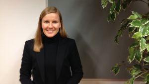 Linda Fröberg-Niemi