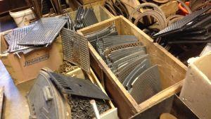 porvoon vanha rautakauppa
