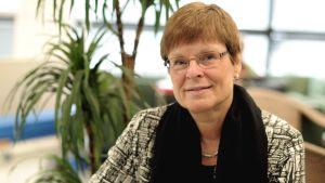 Kerstin Häggblom