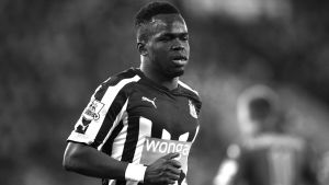 Cheick Tiote, 1986 - 2017.