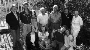 Teamet för Fältskärns berättelser, 1992