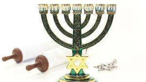 Judiska symboler