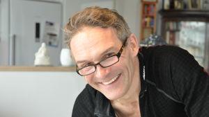 navigaationsläraren Kristian Thulesius