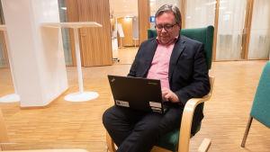 Olli-Pekka Rissanen