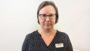 Näringsterapeut Katja Nissinen