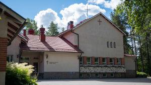 Virkby kyrka