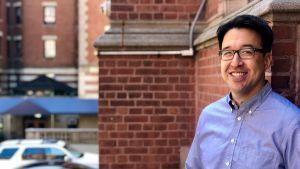 Jordan Matsudaira är forskare i utbildningsekonomi och biträdande professor vid Teachers College i Columbia University i New York.