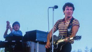 Bruve live, 1985.