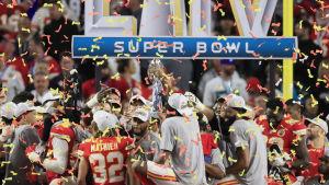 Super Bowl 2020 gick till Kansas City Chiefs.