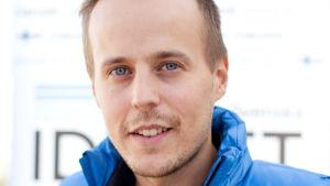 David Andberg.