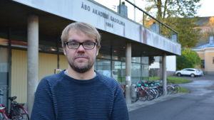 Jan-Henrik Smått.
