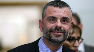 Ex-ministern Santi Vila var den enda som gick med på samarbete med spanska åklagare