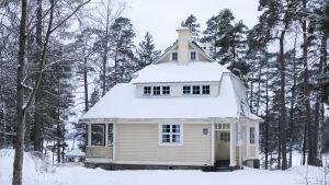 villa Frosterus på Sökö