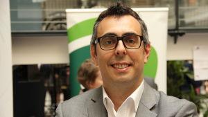 Francisco Jeronimo är Forskningschef på analysföretaget IDC i London.