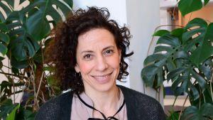 Hem och skolas ordf. i Lypa - Paola Dadda