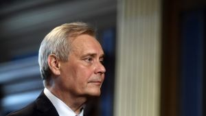 Statsminister Antti Rinne deltog i regeringens och arbetsmarknadsorganisationernas gemensamma sysselsättningsseminarium.