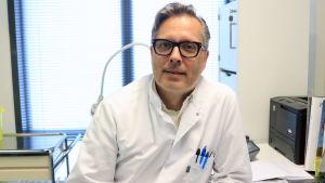 Plastikkirurg Antti Koski