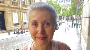 Florence Montreynaud, fransk feminist