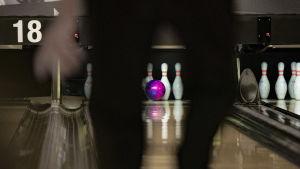 Bowlingklot.