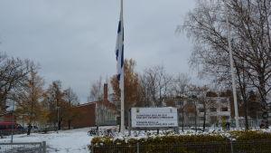 Karleby svenska gymnasium och Donnerska skolan