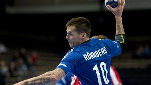 Nico Rönnberg