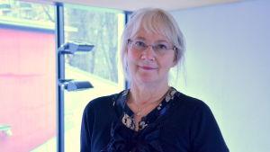 Nina Söderlund.