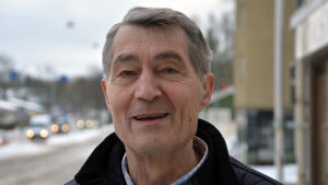 Anders Nygård.