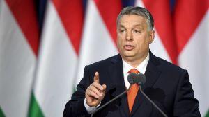 Viktor Orban 18.2.2018.