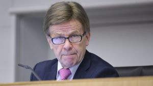 Mauri Pekkarinen