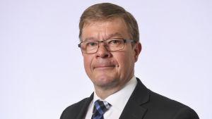 Kansanedustaja Antti Rantakangas, Suomen Keskusta.