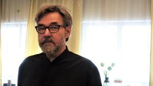 Forskningsprofessor Ilpo Kojola.